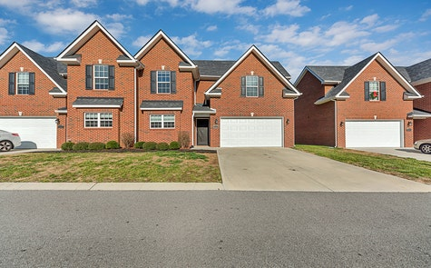 8329 TUMBLED STONE WAY KNOXVILLE, TN 37931
