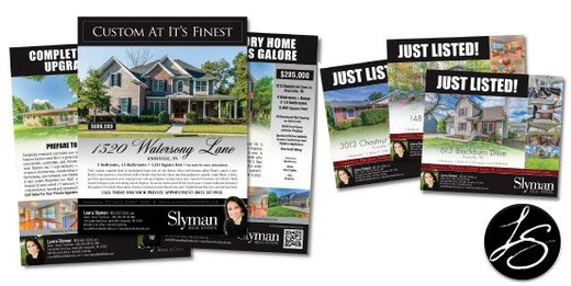 Custom Marketing Collateral