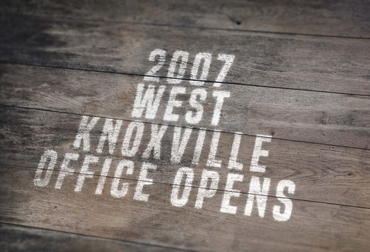 West Knoxville Office