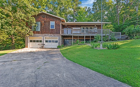1621 COVINGTON ROAD DANDRIDGE, TN 37725