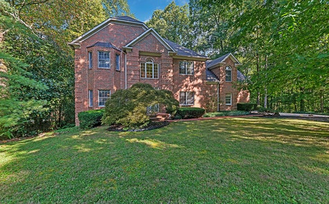 174 WHIPPOORWILL DRIVE OAK RIDGE , TN 37830