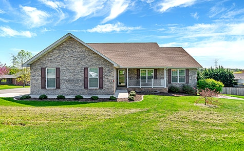 5647 BARINEAU LANE KNOXVILLE, TN 37920
