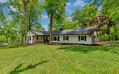 244 GUINNWOOD LANE KNOXVILLE, TN 37922