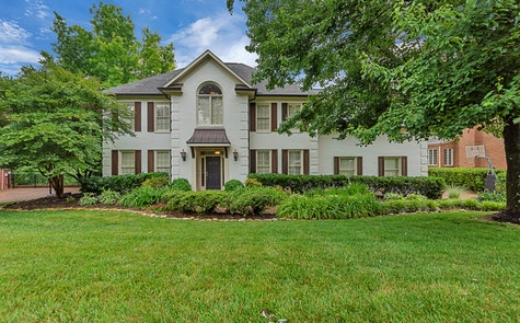 813 CRESWELL COURT KNOXVILLE, TN 37919