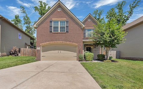 1120 Looking Glass Lane Knoxville, TN 37919