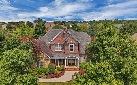 8823 Steeplechase Drive Knoxville, TN 37922